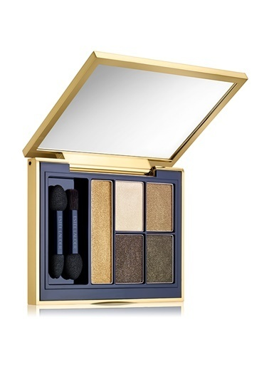 Estée Lauder Estee Lauder Pure Color Envy 5 Color Eye Shadow 09 Renkli